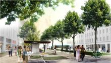 Βιοπόλις-Βιώσιμη Αστική Ανάπτυξη